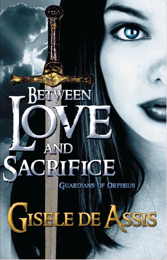 """Between Love and Sacrifice"""